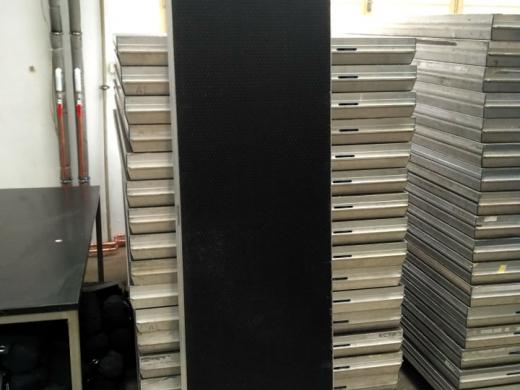 Použitá NIVTEC deska 2x0,5m