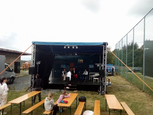 Stage Cimrman