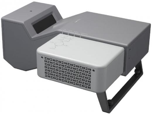Projektor na ultra krátkou vzdálenost